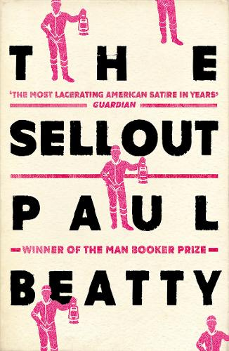 Cover of 'The Sellout'